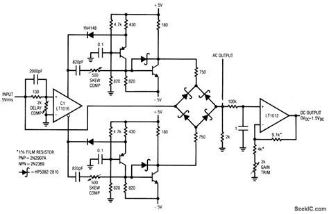 ac to dc converter schematic diagram fast ac dc converter power supply circuit circuit
