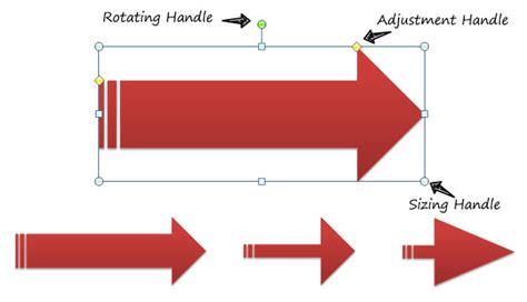 rotate visio drawing custom shape adjustment event handlers