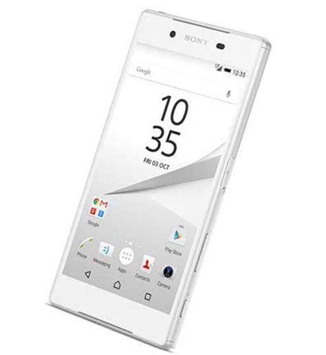 factory reset android xperia z how to hard reset sony xperia z5 dual smartphone