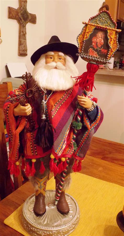 southwest mexican santa mexico christmas christmas fiesta mexican christmas