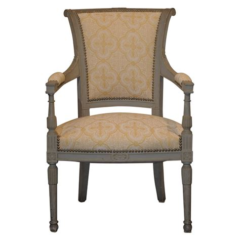 antique armchairs for sale pair of directoire style armchairs for sale antiques com