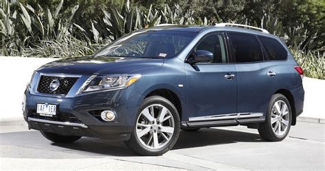 nissan pathfinder nissan pathfinder pricing and specifications photos 1