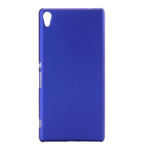 Sony Xperia C6 Casing Glitz Cover Kasing ultra thin smooth protective for sony xperia c6 blue