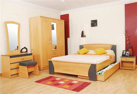 Home Rooms Furniture by Furniture Design For Bedroom In India