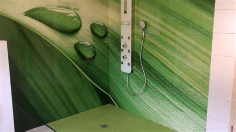 acrylglas dusche fishzero wandverkleidung dusche acryl verschiedene