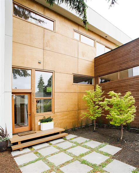 organic house organic wooden house architecture