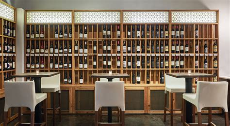 wine house beckrew wine house gindesigns interior design branding design hospitality