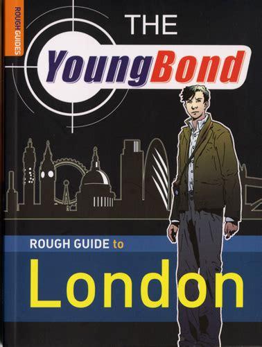 Petualangan Bond Or Die Higson k1bond007