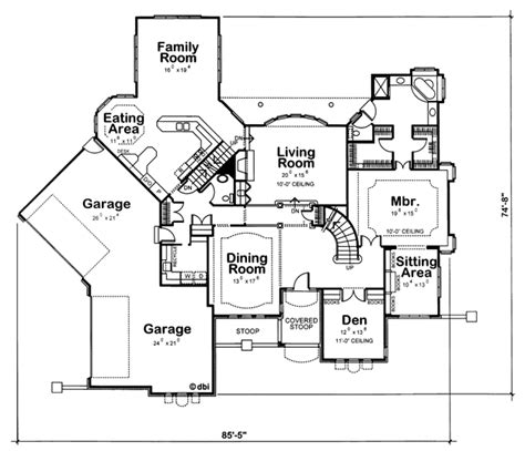 Hgtv Dream Home 2009 Floor Plan by Dream House Floor Plans Top 25 1000 Ideas About Future