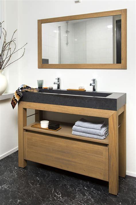 inclinata keramiek met lavanto celio badkamermeubel badkamermeubel lavanto met inclinata wastafel in composiet