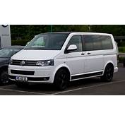 Transporter 5 Vw T5 Volkswagen Multivan California Car Pictures