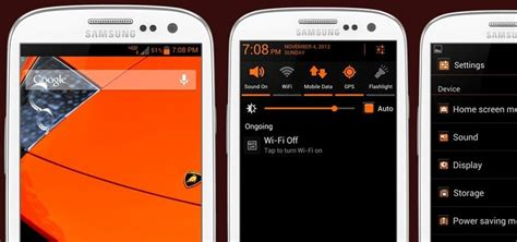 how to theme touchwiz on your samsung galaxy s5 171 samsung how to theme a touchwiz rom on your samsung galaxy s3