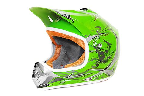 Helm Gm B2 kimo xtreme kinder crosshelm sport gr 252 n motocross kindermotorrad pit dirt bike