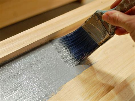 Painting 2x4 by How To Build A Window Box How Tos Diy