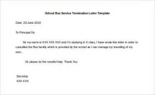 freelance pr contract template 11 termination letter templates free sle exle