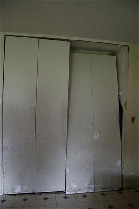 Broken Closet by Crumbling East Projects Many Tenants Say They