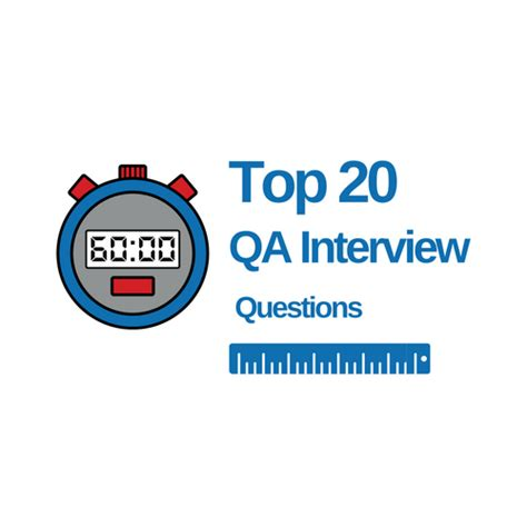 qa interview questions and answers for testers top 20