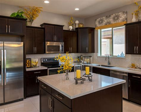 decorative ideas for kitchen kitchen decor houzz