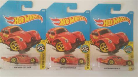 D Hotwheels Vw Volkswagen Kafer Racer hotwheels momo volkswagen kafer racer rojo bocho vw 1 64