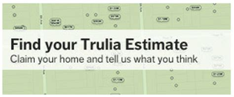 home value home value on trulia