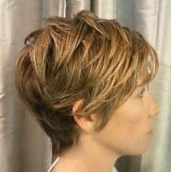 wedge haircuts for thick hair 15 fabulous short layered hairstyles for girls and women