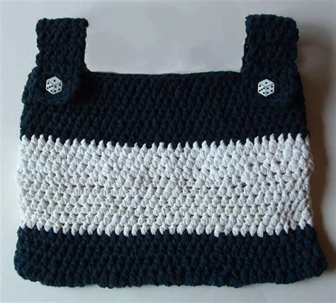 crochet walker bag pattern crochet patterns for walker bags crochet patterns only