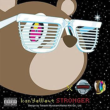 harder better faster stronger kanye west is stronger by kanye west the best techno rap song you ve