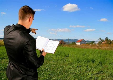housing loan for land purchase 3 things to consider when buying land