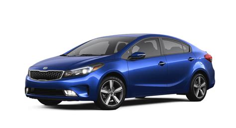 kia forte colors 2018 kia forte available exterior paint color options and