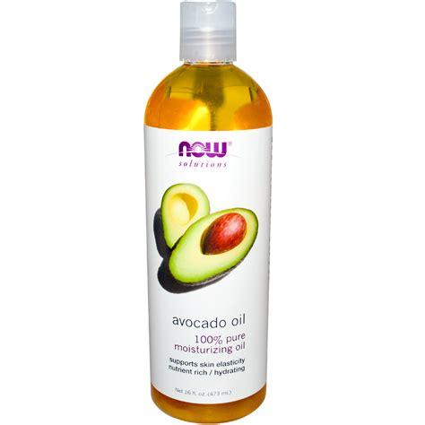 Now Foods, Solutions, Avocado Oil, 16 fl oz (473 ml