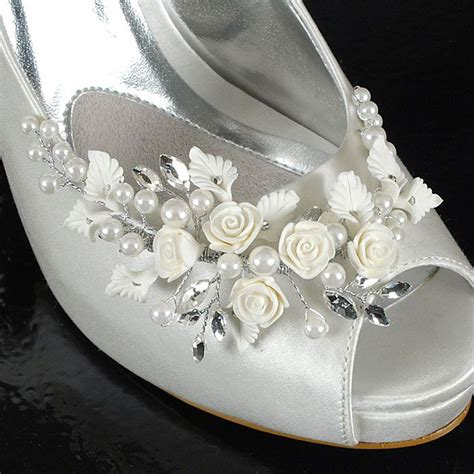 Where To Shop For Bridal Shoes by 27 Best Customized Wedding Shoes Images On