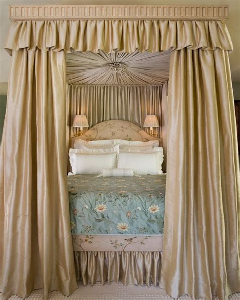 bed drapery 176 best images about furnishings bed drapery on