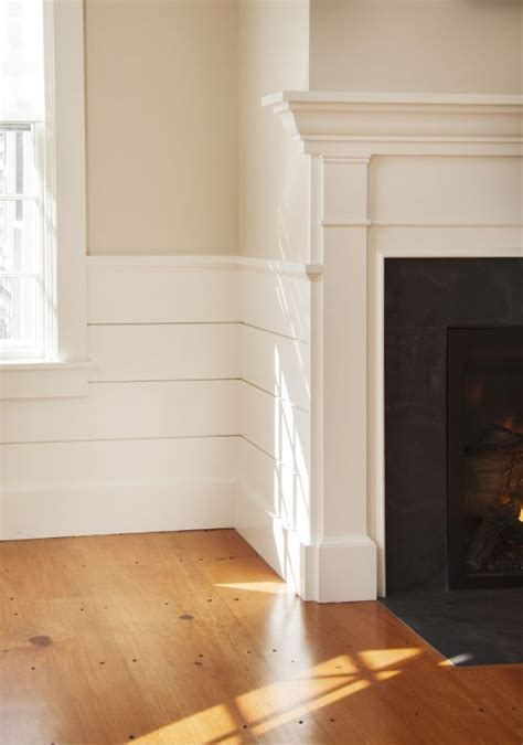 paint colors wainscot detail wood floor mendenhall paint colors fireplaces