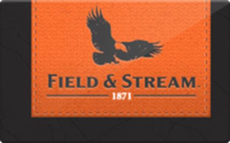 Field And Stream Gift Card - buy field stream gift cards raise