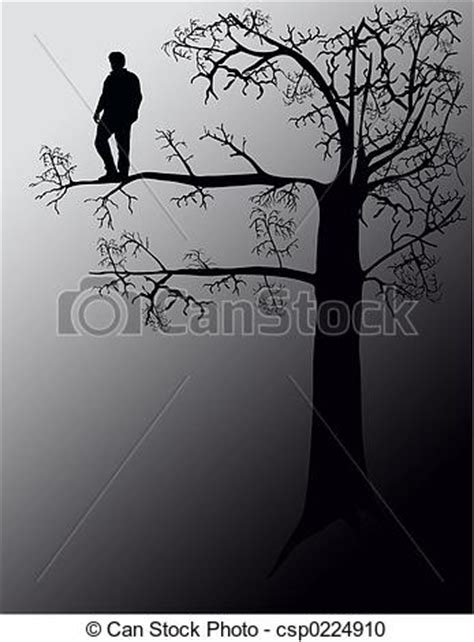 out on a limb free stock illustration of out on a limb out on a limb