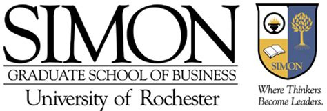 Simon School Of Business Mba Earning by Of Rochester Nyc Master In Finance Last Chance