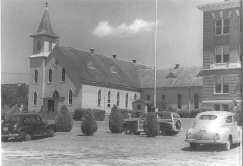 trinity church dallas texas