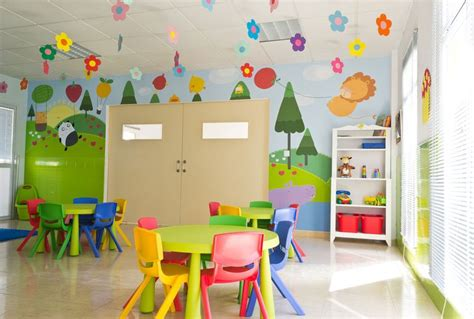 decoracion de guarderias muralestudio murales infantiles murales para colegios