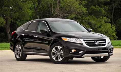 2015 honda crosstour redesign changes review and price