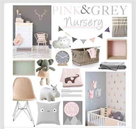 Navy Blue Bedroom Furniture baby girl nursery ideas pink grey and white theme