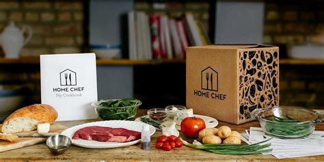 how home chef one of the newest meal subscription boxes