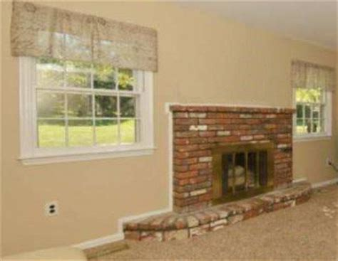 Should I Paint Brick Fireplace by Should I Paint Brick Fireplace