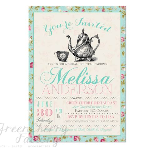 Home Design Wholesale by Tea Party Invitation Wording Gangcraft Net