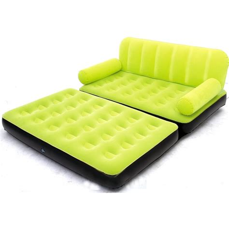 Inflatable Sofa Bed Review Sofa Menzilperde Net