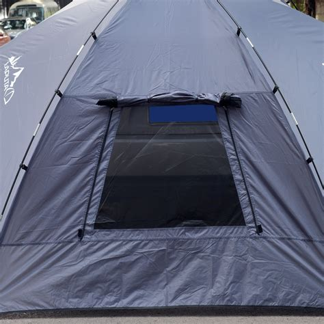 Roof Rack Tent by 3 5m X 1 05m Awning Roof Top Tent Cer Trailer 4wd 4x4