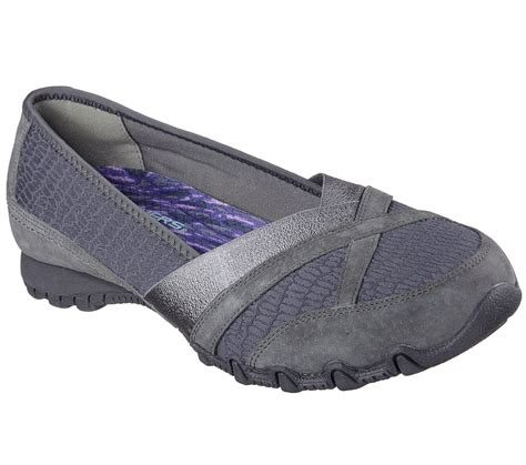 skechers comfort construction buy skechers relaxed fit bikers satine modern comfort