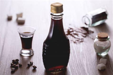ricetta liquore al caff 232 la ricetta di giallozafferano