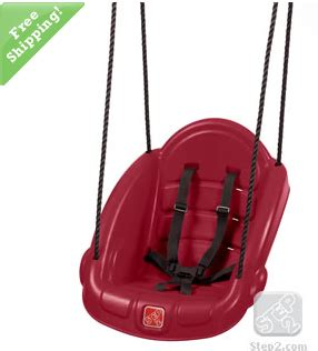 step 2 toddler swing step 2 toddler swing 19 99 free shipping living rich