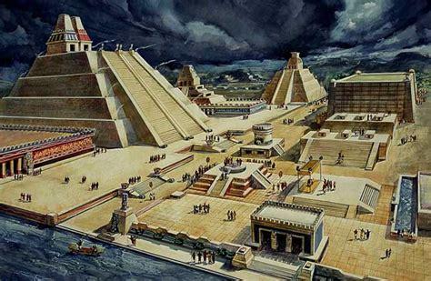 imagenes de templos aztecas museo del templor mayor turiguide m 233 xico