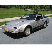 1984 Nissan 300ZX  300 ZX For Sale To